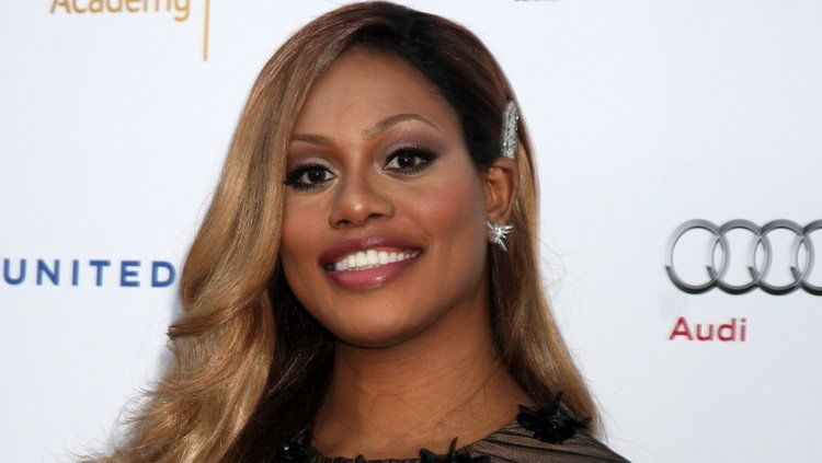 Laverne Cox - Preparing your Acupuncture Practice for Transgender Patient