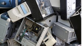 Outdated hardware - electronic health records system update
