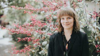 katrina hanson of prism integrative acupuncture - clinic spotlight interview
