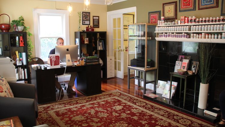 Connecticut Family Acupuncture Case Study feature image