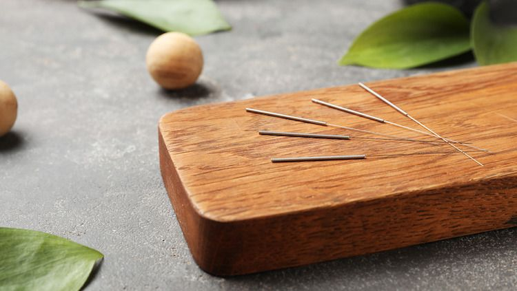 First time acupuncture feature image