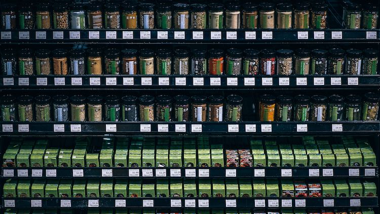 webinar herb inventory