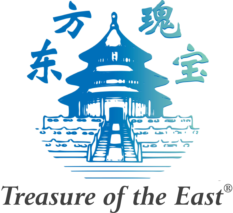 Treasure of the East