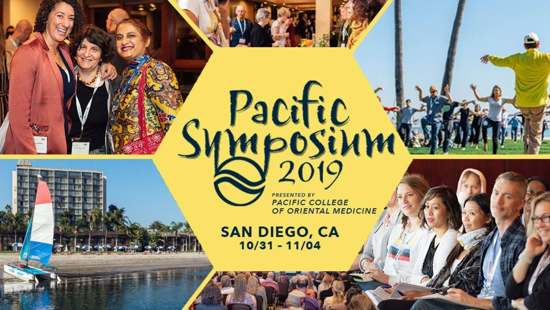 Unified Practice attended Pacific Symposium 2019